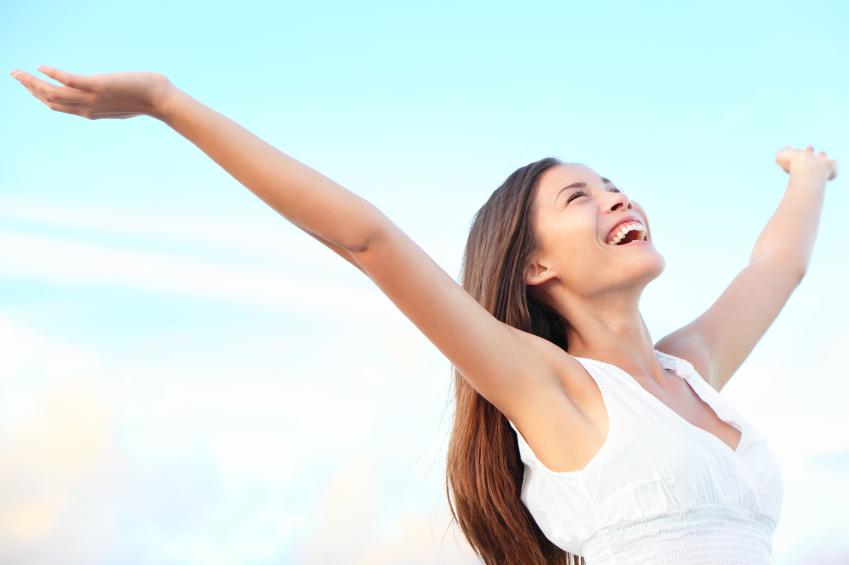 Да се отървем от целулита за 4 седмици - седмица 4 | FitPersona Отслабване за жени
