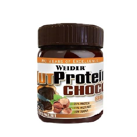 Nut Protein Choco - лешников протеин