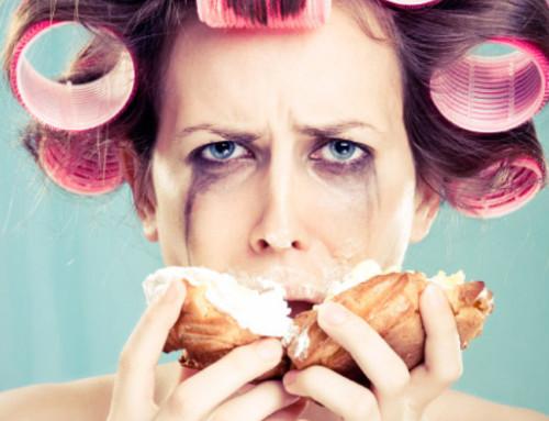 5 причини за емоционалния глад