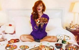 Емоционално хранене като причина за напълняване