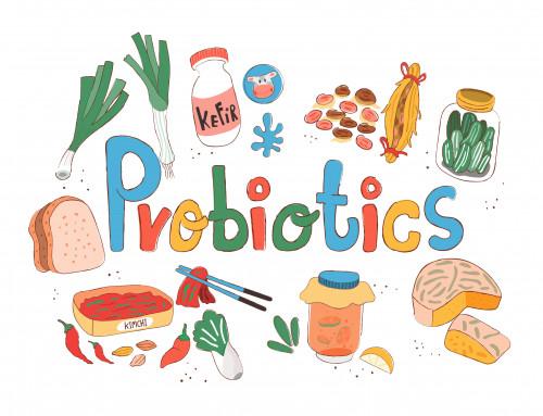17 доказани ползи от пробиотиците- част 2
