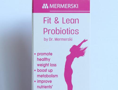 Fit&Lean Probiotics-Страхотни резултати и отзиви от клиенти!