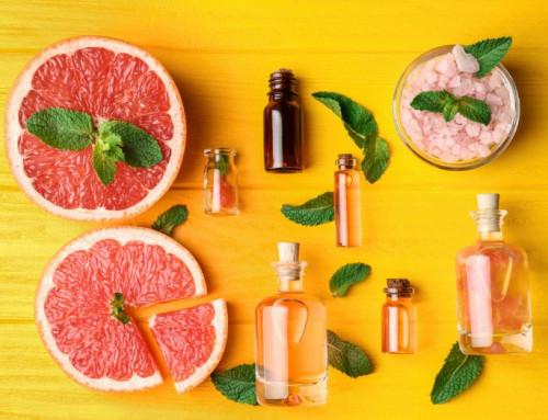 4-те най-ефективни масла за борба с целулита