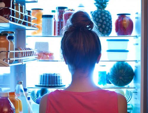"""Късното нощно хранене може да """"разбие"""" сърцето ви"""